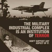 Institution of Terror by OrderOfTheNewWorld