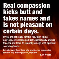 Real Compassion by OrderOfTheNewWorld