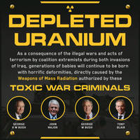 Depleted Uranium by OrderOfTheNewWorld