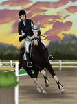 HARPG WorldCup | Show Jumping