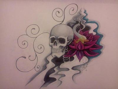 Flash Art by vividimagetattoo