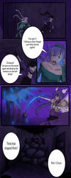 MM: Rumors and Rumormongers pg7 by SparkyKnight