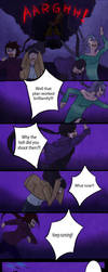 MM: Rumors and Rumormongers pg8 by SparkyKnight