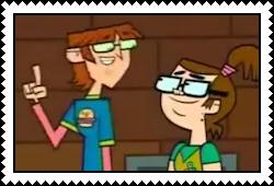 HaroldxBeth stamp by Tito-Mosquito