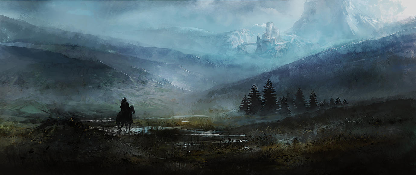 the hobbit the hobbit trailer theme far over the misty mountains cold
