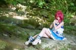 Dream Ruby by ConnyMi