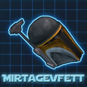 MirtaGevFett's Profile Picture