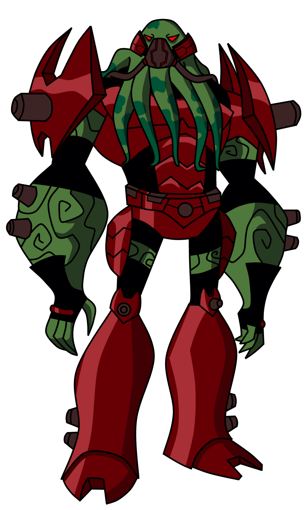 Ben 10: Alien Force -- Vilgax Attacks - IGN.com