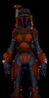 Mirta Brokar (Armor Repaint)