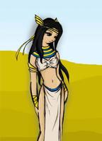 Egypt by Kati-Neko