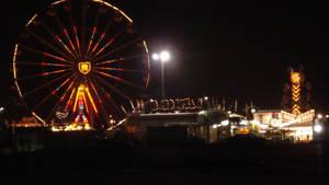 A Night at the Fair...