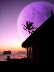 Hawaiian.Dreams by clush