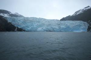 Glaciers are Big by MogieG123