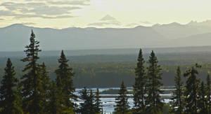 Beautiful Alaska by MogieG123