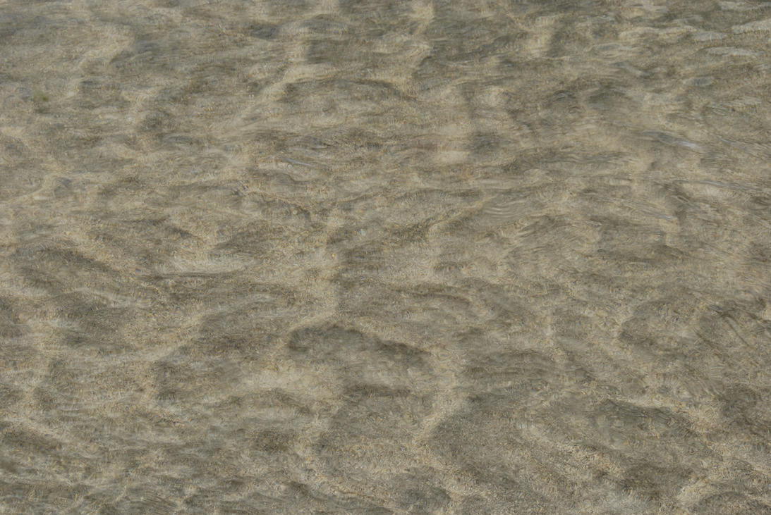 Sand and Waves by MogieG123