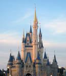 A Very Popular Castle