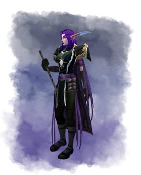 Syrelar Fluesterlied
