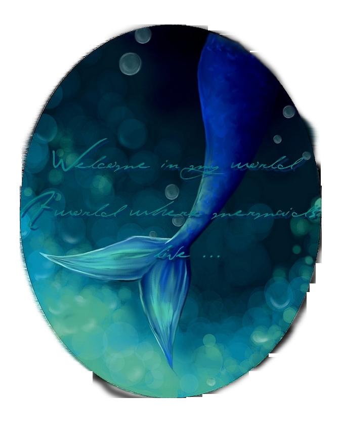 A world where mermaids live by titevala
