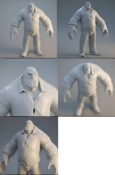 Character development3