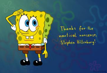 Remembering Stephen Hillenburg