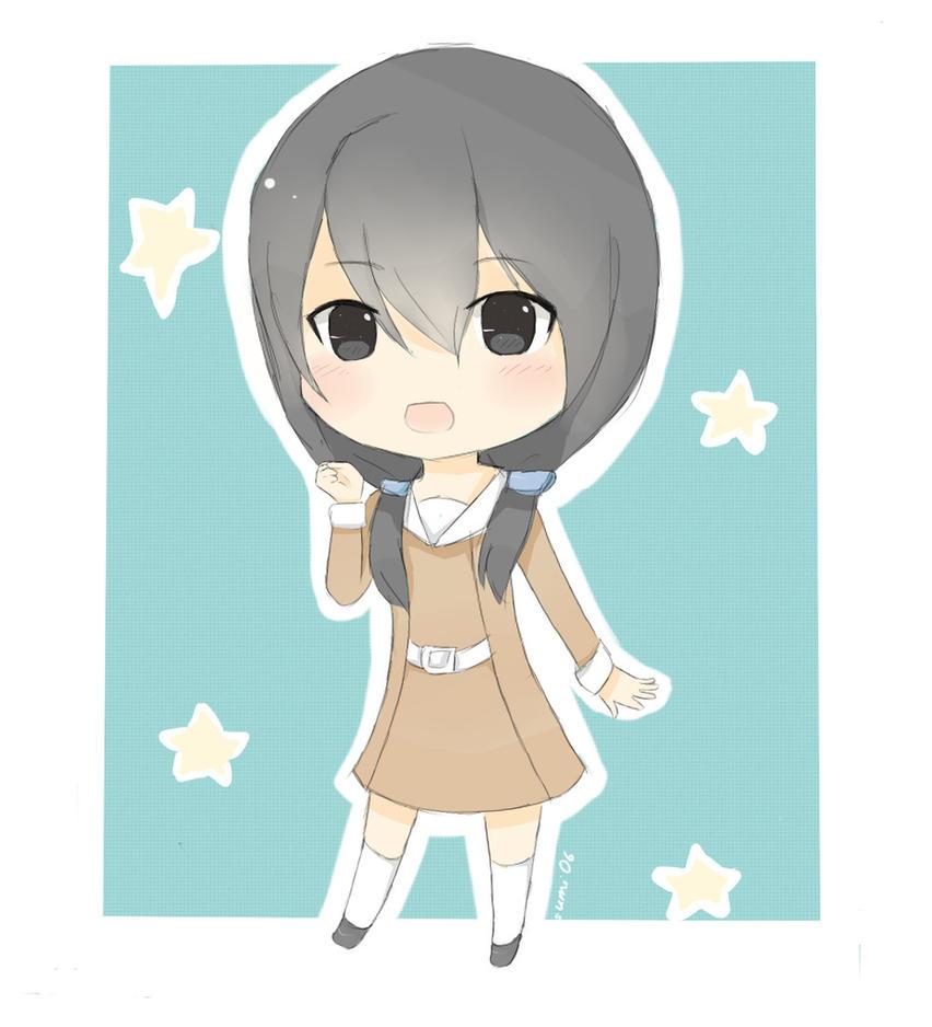 Stars by iiYasumi06