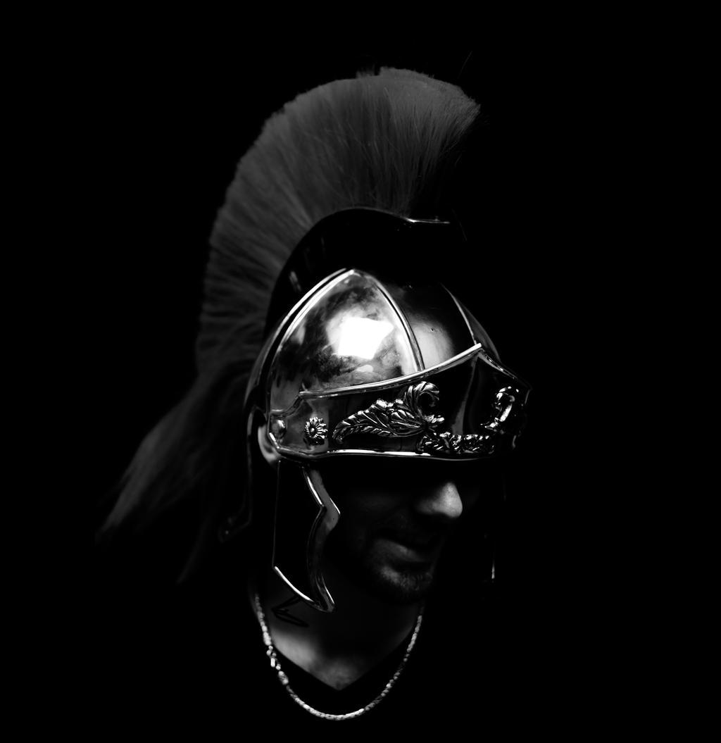 Shadow Helmet