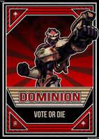 Vote Dominion