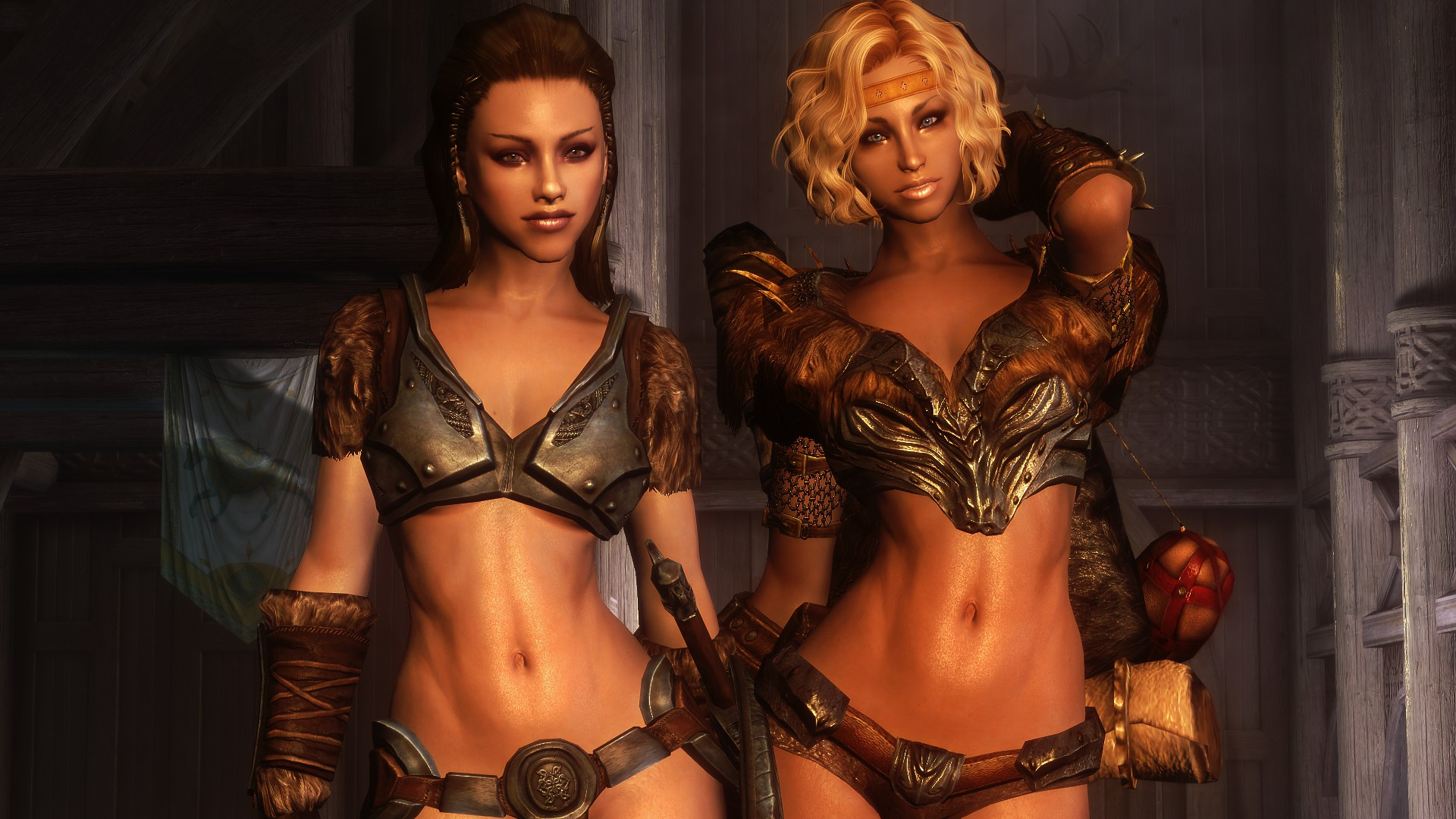 3d warrior girls gallery hentia movie