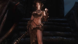 For The Forsworn