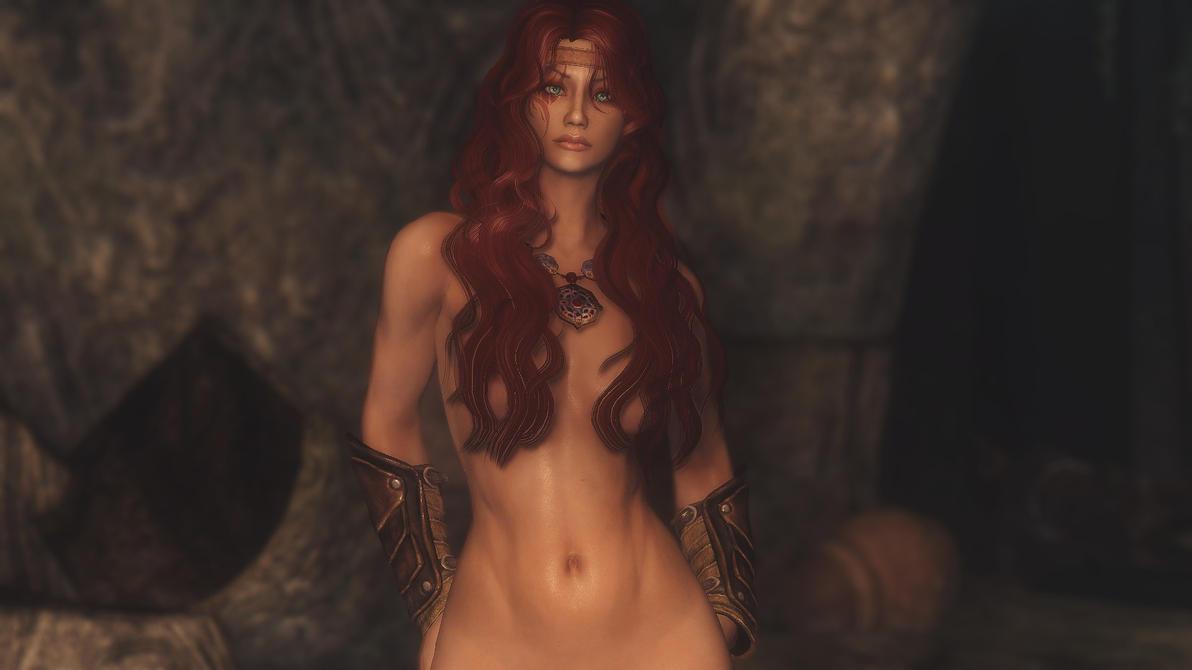 Elder scrolls erotic fantasy sexy images