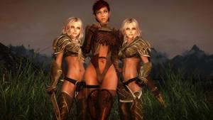 Elven Squad
