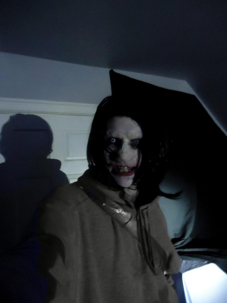 Jeff the killer by snuffbomb on deviantart - Moviendo perchas ...