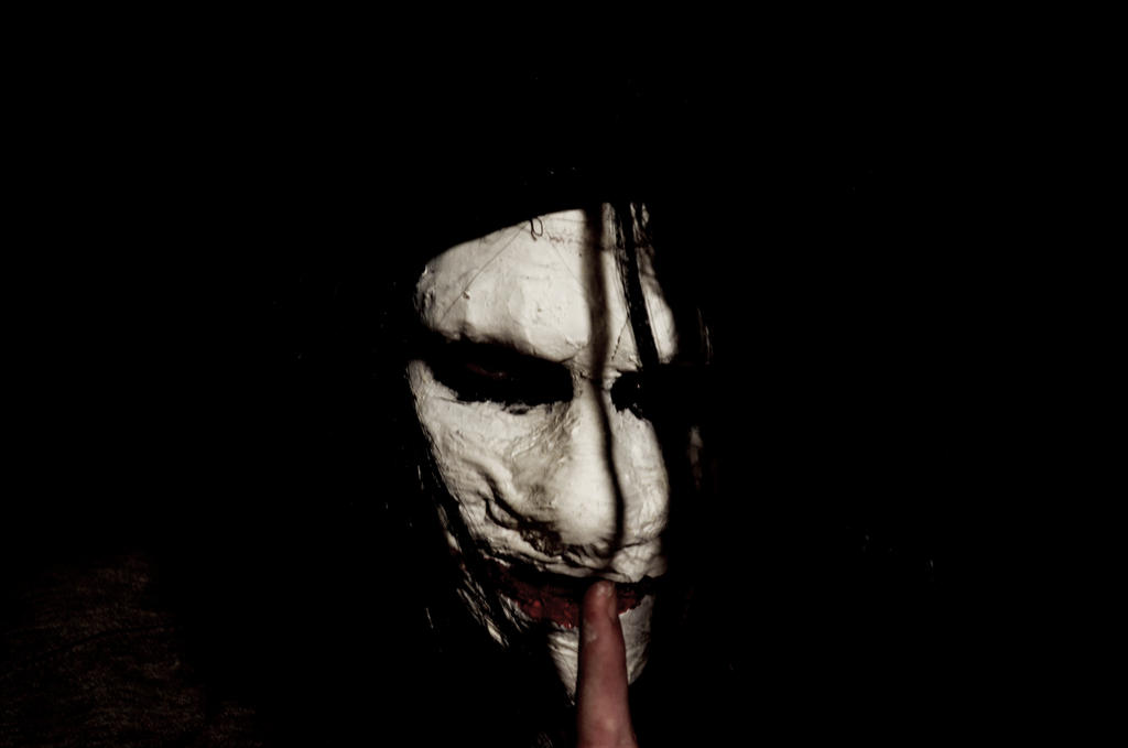Jeff the Killer - The Last Thing You'll See by SnuffBomb