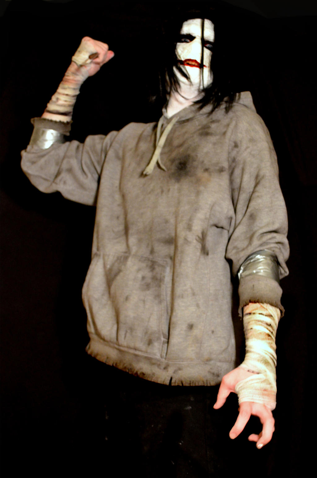 Creepypasta Cosplay Jeff Images & Pictures - Becuo