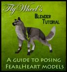 FeralHeart Blender Tutorial (NOW FREE)