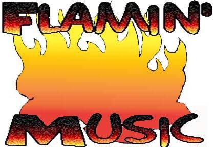 Flamin Music