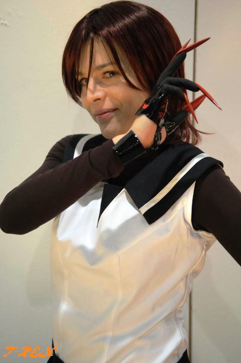 Nao Yuuki - Mai HiME by AtlantisLux