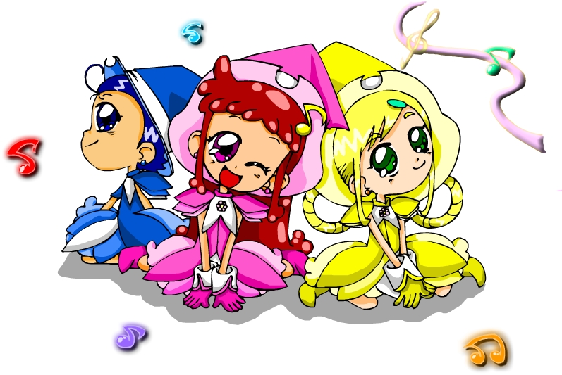 Magical Doremi By S0s2
