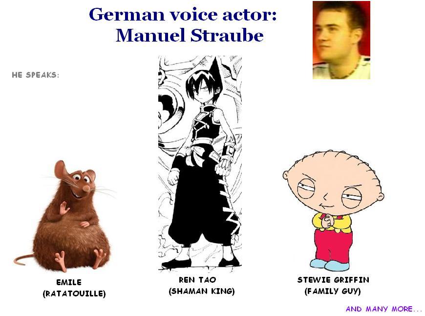 german voice actor straube by s0s2 on deviantart
