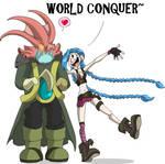 World Conquer