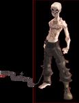 Warboy Nux