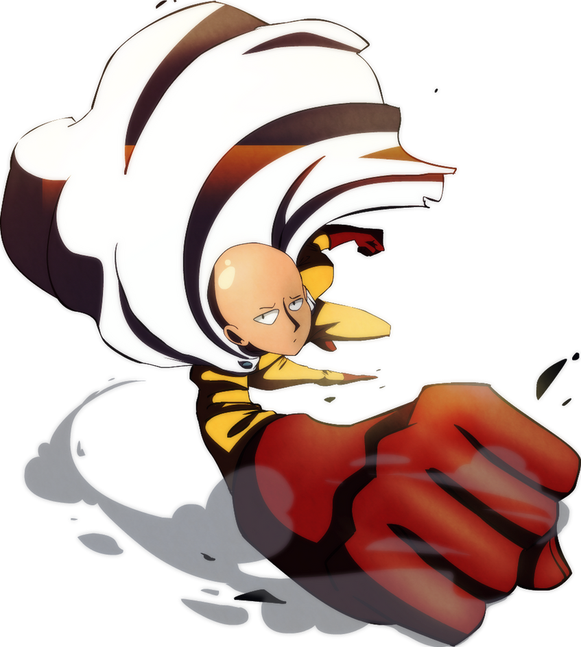 One Punch Man Wallpapers for Android - APK Download