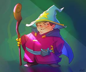 Eric Fatass Cartman by s0s2