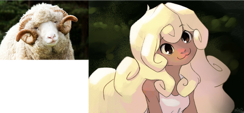 Sheepy sheep by s0s2