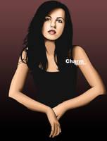 Kate Beckinsale 2 by Skooshii