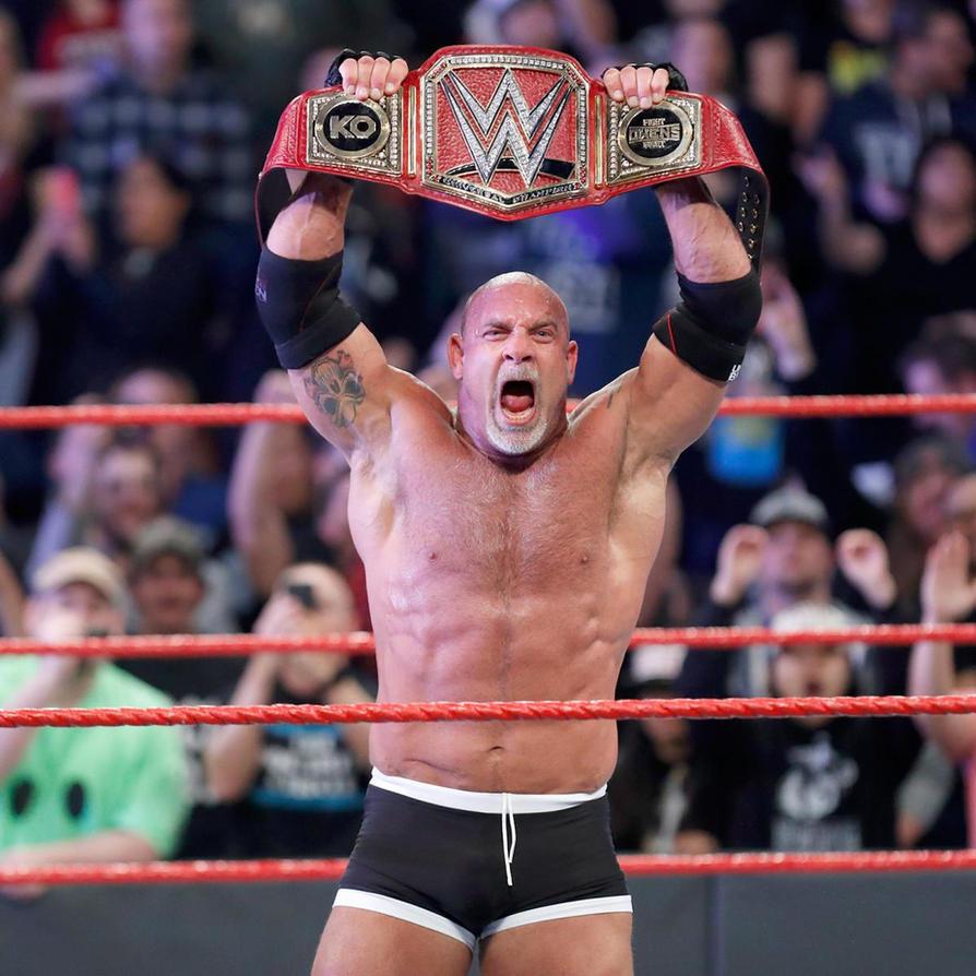 Goldberg def. Kevin Owens by GarretTheAsshat