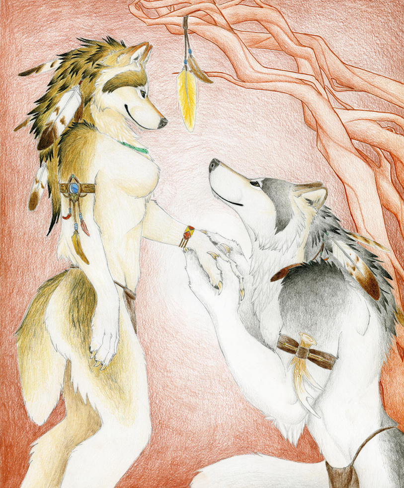 Wolf Easy By Darkonator · How To Draw A Cbhiddenwolfmission 2 By  Timberwolfspirit