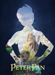 Peter Pan Fan Made poster