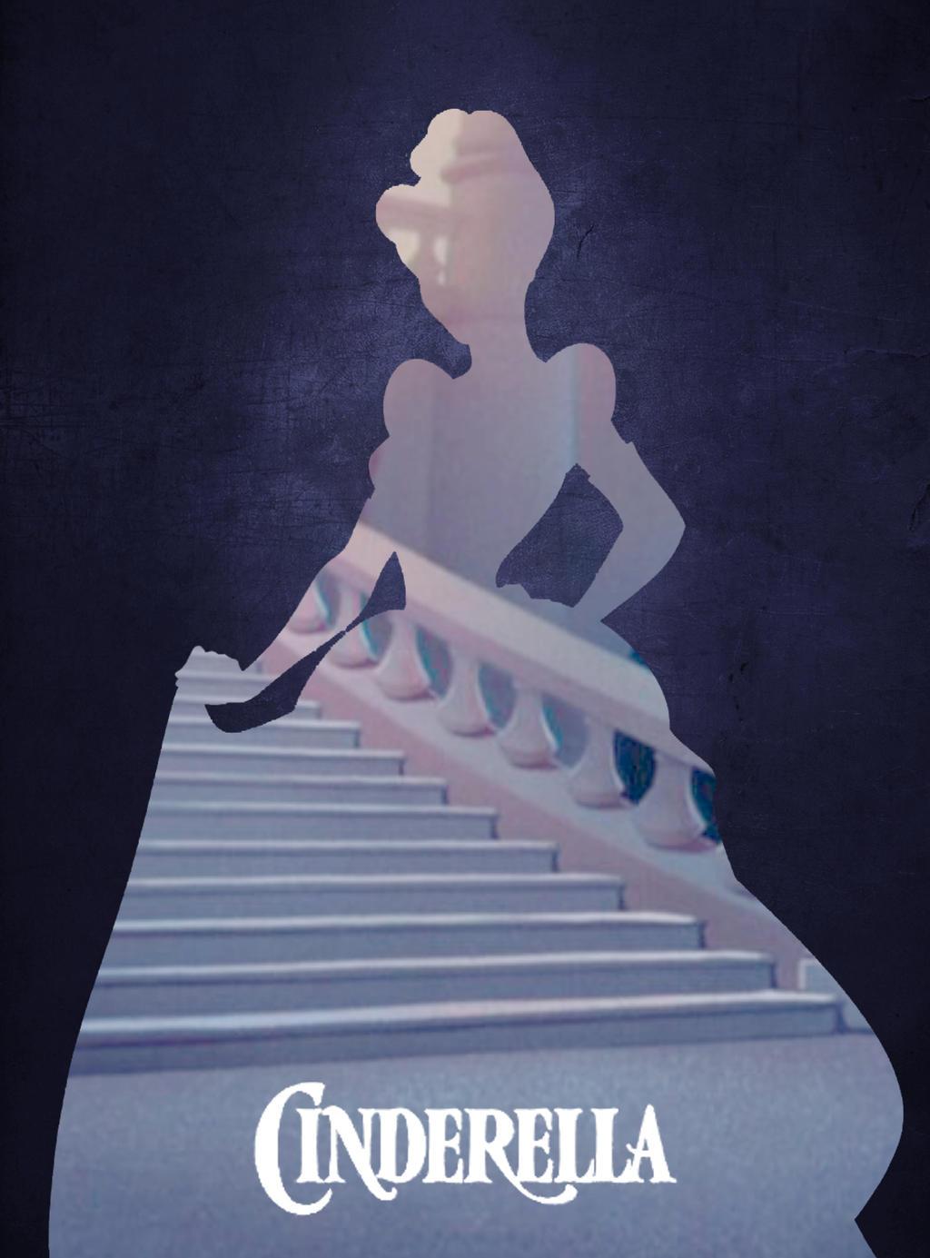 «Золушка» — 1950
