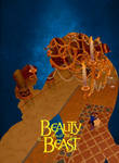 Beauty and the Beast Fan Made Poster